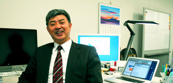 Jun Tanida