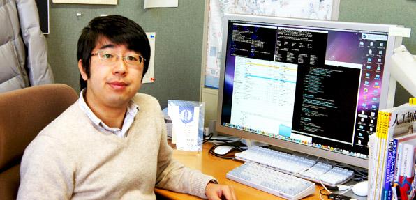 Ken-ichi Fukui