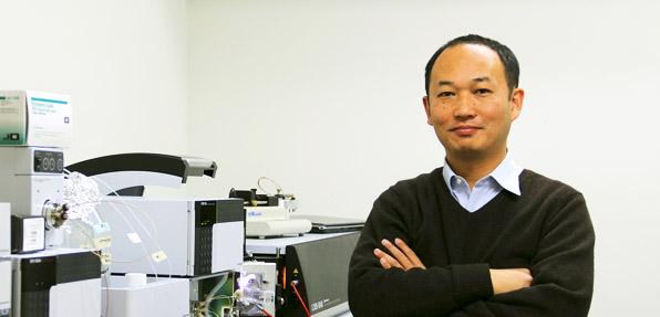 Fumio Matsuda