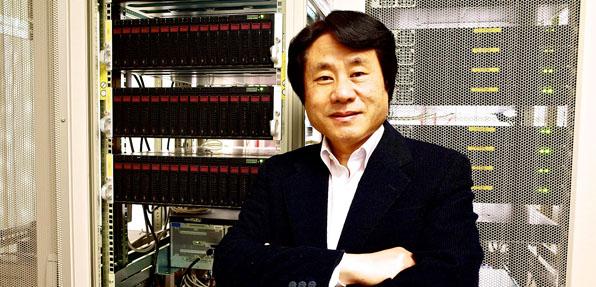 Kenichi Hagihara
