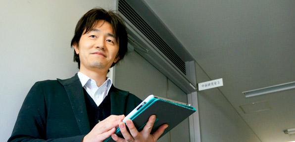 Yoshihiro Midoh