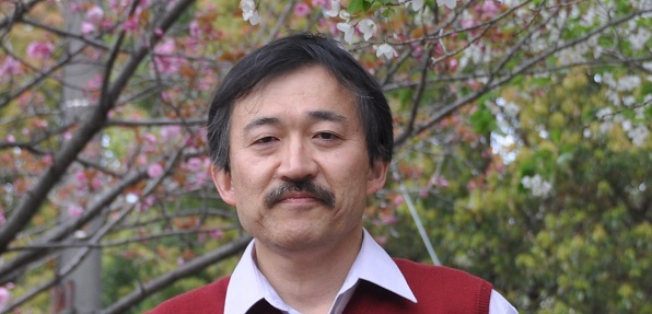 Katsuhisa Mimachi