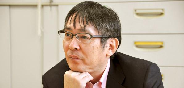 Kiyokazu Nagatomo