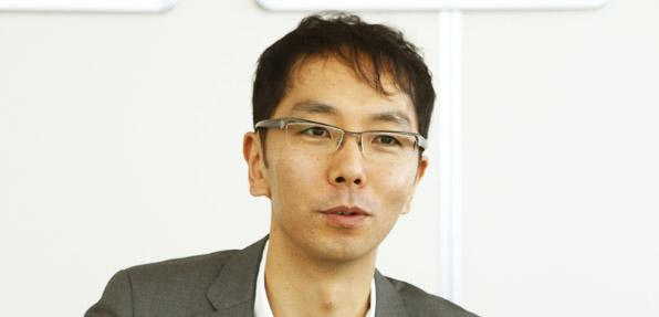 Go Hasegawa