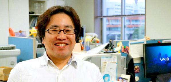 Akihito Hiromori