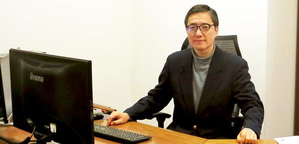 Morito Matsuoka
