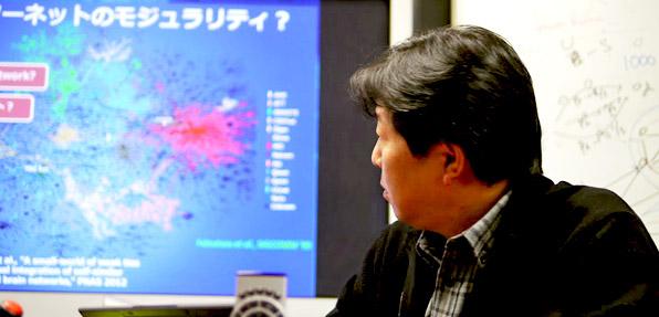 Masayuki Murata
