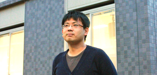 Yuichi Ohsita