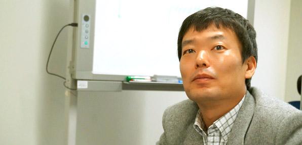 Hirozumi Yamaguchi