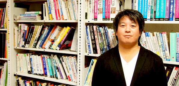 Shigeto Seno