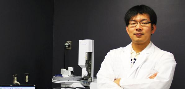 Yoshihiro Toya