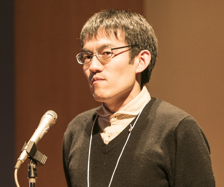 Yutaro Yamaguchi